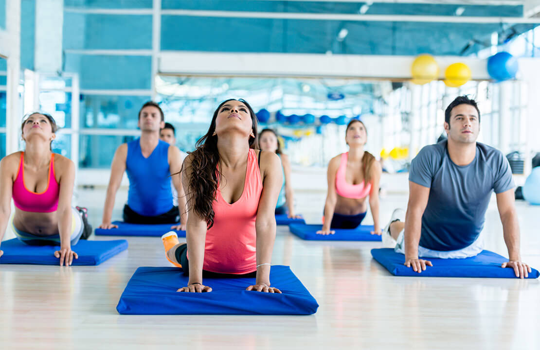 Which Yoga Hybrid Is Right For You?